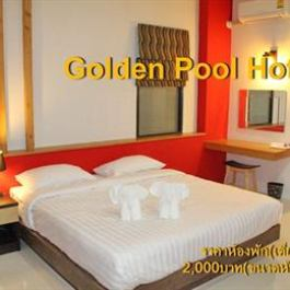 Golden Pool Hotel