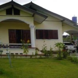 Homestay in Thoeng near Wat Si Monkhon Rong Rio