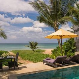 Infinity Blue Phuket an elite haven
