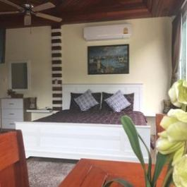 Mountain View Guest House Phatthalung
