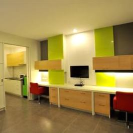 Paeva Luxury Serviced Residence