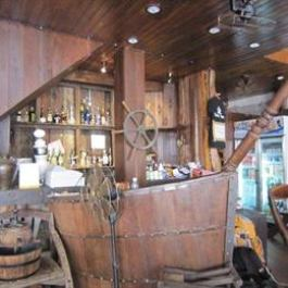 Pirates House Phi Phi Island