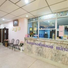 Royal Land Mae Klong Hotel
