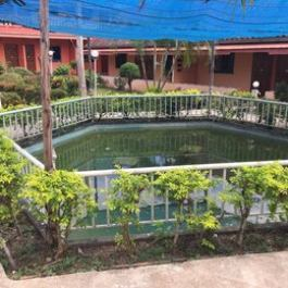 Sunshine Guesthouse Mae Sot