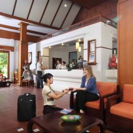 Tao Garden Health Spa Resort Chiangmai