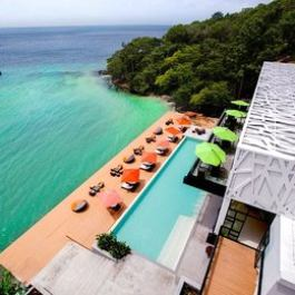 Villa 360 Phi Phi Islands