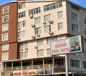 Hotel Grand Hotel Tesk In Ordu Turkey Hotels Reviews And Rating 2020 Price Updated