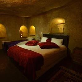 Abras Cave Hotel