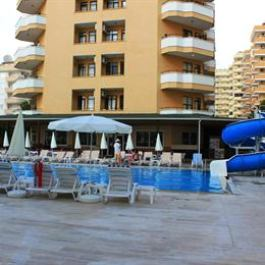 Aktas Hotel All Inclusive