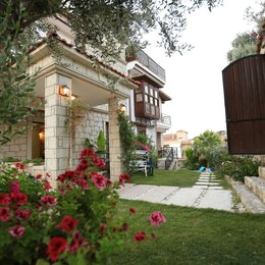 Alacati YamacEvi Adult Only