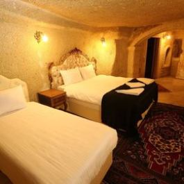 Antique House Hotel Ortahisar