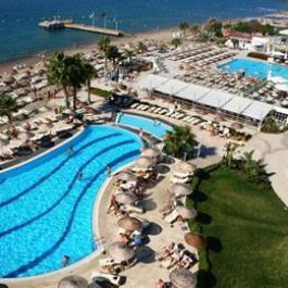 Armonia Holiday Village Spa All Inclusive