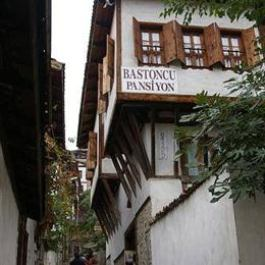 Bastoncu Hotel and Pension Safranbolu