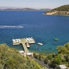 Bodrum Kervansaray Hotel All Inclusive