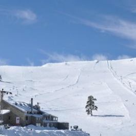 Dorukkaya Ski and Mountain Resort