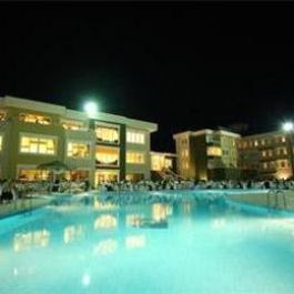 Eftenia Thermal Resort and Spa