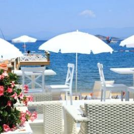 Grand Yazici Torba Beach Club
