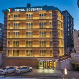 Hotel Boursier Spa