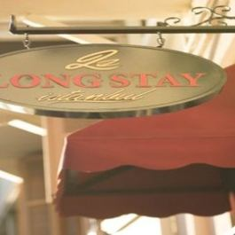 Long Stay Istanbul