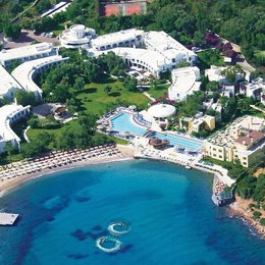 Samara Hotel Bodrum All Inclusive