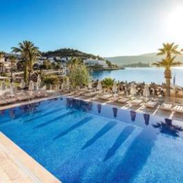 Voyage Bodrum Hotel Adult Only 16