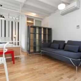 ZOE Stylish 1bed flat with 40m2 terrace