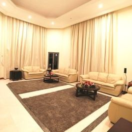 Attractive 4 Bedroom Villa in The Palm Jumeirah