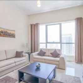 Faraway Homes Bay Central 1 Bed City View