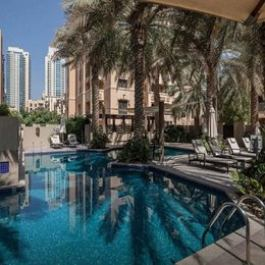 Higuests Vacation Homes Miska 4 Dubai
