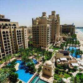 Holiday Club Palm Jumeirah