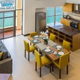 Lofts Apartment in JBR by Deluxe Holiday Homes