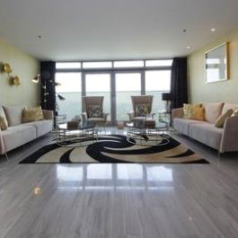 Luxury 3 Bedroom Apartment in D1 Residences