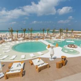 Nikki Beach Resort and Spa Dubai