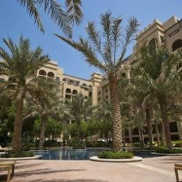 Palm Jumeirah NorthSouth Residence