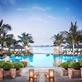 Sofitel Dubai The Palm Resort Spa