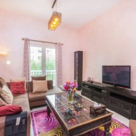 Spacious 1 Bedroom Apartment in Discovery Gardens