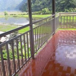 Ba Be Lake Homestay Quynh Chi