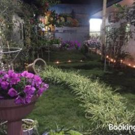 Hoa Anh Dao Guest House