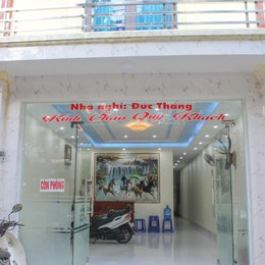 Homestay Duc Thang guest house