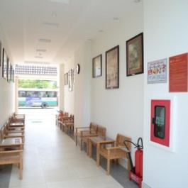 Hung Long Hotel Ben Tre