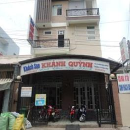 Khanh Quynh Hotel