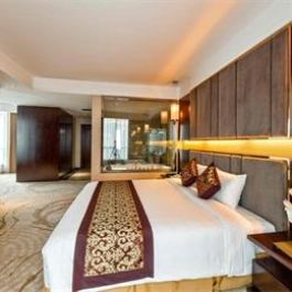 Muong Thanh Luxury Buon Ma Thuot Hotel