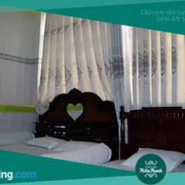 Thien Thanh Hotel Vinh Long